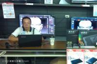 活動記錄:20120721 彩虹3C 示範ZBrush