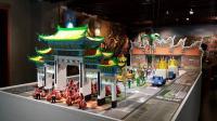 參展紀錄:新竹縣2015客家義民祭數位模型展(3D展)
