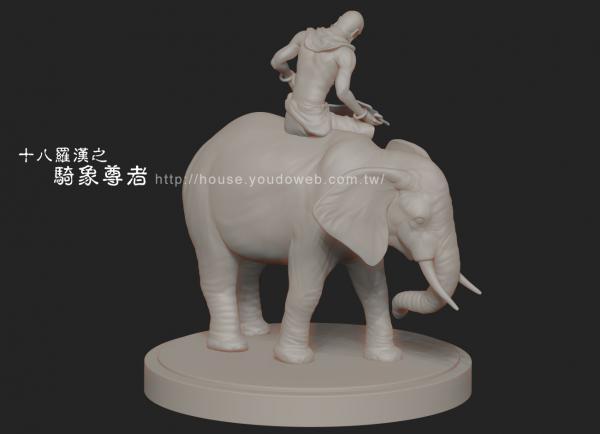 陶瓷人物设计图片